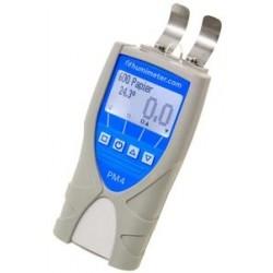 PM4 Papír nedvességmérő