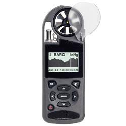 AVM-4000 Időjárásmérő készülék / klímamérő