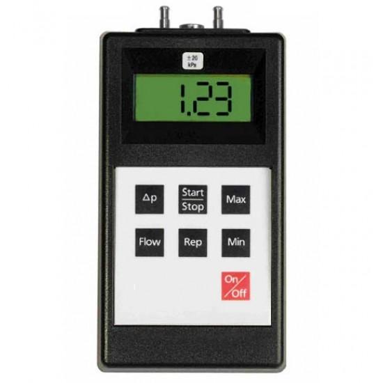 ManoAir100-2 Nyomásmérő