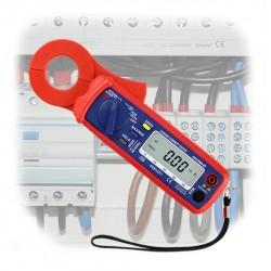PCE-LCT 1 Digitális lakatfogós multiméter