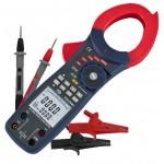 PCE-PCM 1 Digitális lakatfogós multiméter