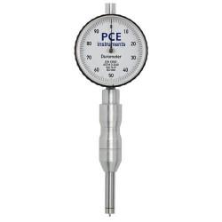 PCE-AL Keménységmérő