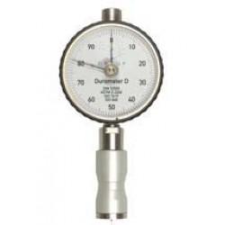 PCE-A-S Keménységmérő