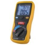 PCE-ERT 10 Földelés tesztelő