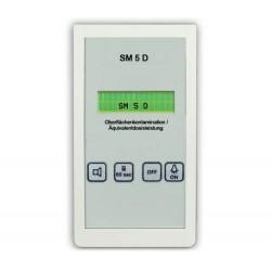 SM-5-D Sugárzásmérő