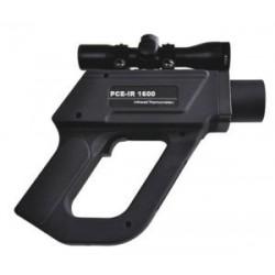 PCE-IR 1800 Ipari infra hőmérő