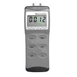 PCE-P50 Kézi nyomásmérő
