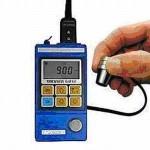 PCE TG130 Vastagságmérő