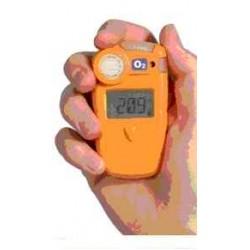 Gázmérő Gasman N Széndioxid