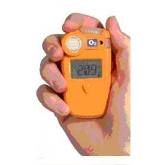 Gázmérő Gasman N Nitrogéndioxid