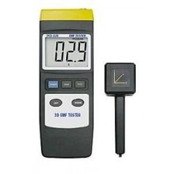 PCE-G28 mágneses mező mérőműszer