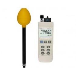 PCE-EM 30 elektroszmog-mérőműszer