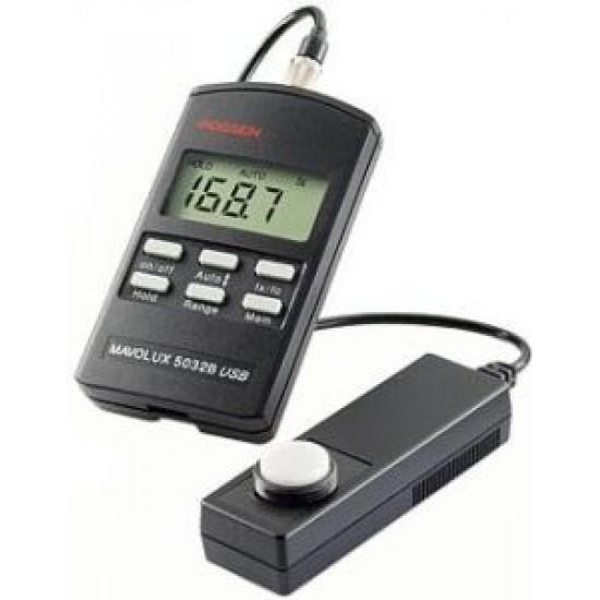 ML-5032B Mavolux 5032B fényerősségmérő