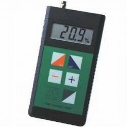 FMC nedvességmérő külső mérőcsappal