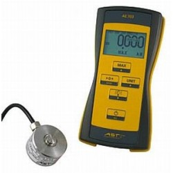EF-AE-100 erőmérő