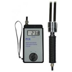 PCE-W3 nedvességmérő