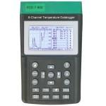 PCE-T 800 hőmérsékleti adatgyűjtő