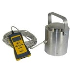 HF-AE-500 nyomóerő mérő