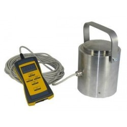 HF-AE-1000 nyomóerő mérő