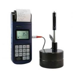 PCE-2800 Keménységmérő integrált nyomtatóval