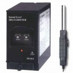 SLT zajszintmérő