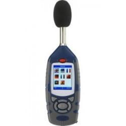 CEL-620 zajszintmérő