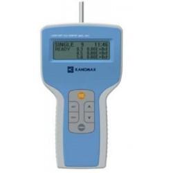 KM 3887 Pormérő a levegő részecsketartalmának méréséhez