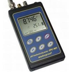 CPC-401M élelmiszeripari pH mérő