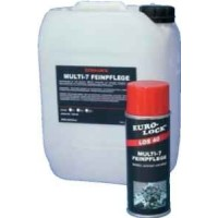 LOS 40 Multifunkciós Spray 400Ml