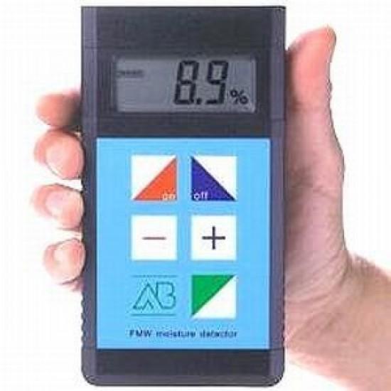 FMW T ultrahangos fanedvességmérő