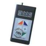 FME nedvességmérő