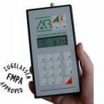 FMD 6 nedvességmérő