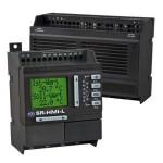 PCE-SR12-MTDC Programozható vezérlő egység