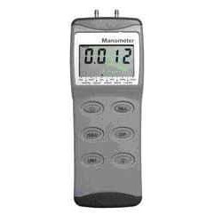 PCE-P30 Kézi nyomásmérő