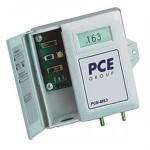 PCE-MS 3-MS4 Nagypontosságú differenciálnyomásmérő