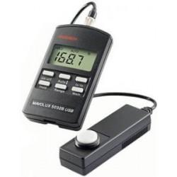 ML-5032C Mavolux 5032C fényerősségmérő