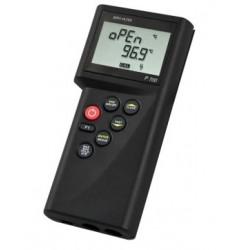 P-750 nagypontosságú hőmérő