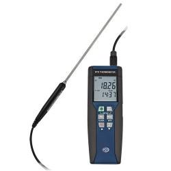 PCE- HPT 1 Hőmérséklet adatrögzítő