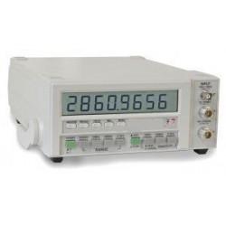PKT-2860 Frekvenciaszámláló, 8 Digites 10 Hz-2,7 Ghz