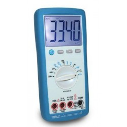 PKT-3340 Digitális multiméter