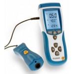 PKT-5045 Professzionális K&IR hőmérő