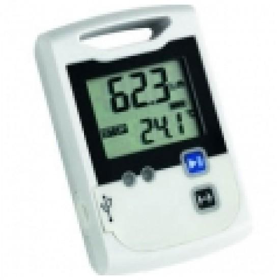 LOG100-START Hőmérséklet adatrögzítő készlet (usb+szoftver)