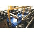 Telepített ipari készülékek