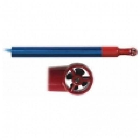 Micro 95.0006 Micro levegő érzékelő MiniAir20/MiniWater20    20 m/s