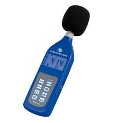 PCE-353 zajszintmérő