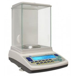 PCE-AB 200 Hitelesíthető gyógyszerész mérleg