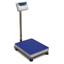 PCE-SD 63C Platform mérleg 60 kg-ig állvánnyal
