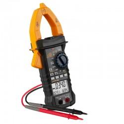 PCE-PCM 3 Energia mérő multiméter