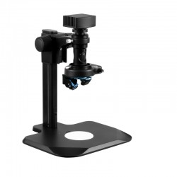 3D mikroszkóp PCE-IDM 3D, mérési funkcióhoz tartozó szoftverrel