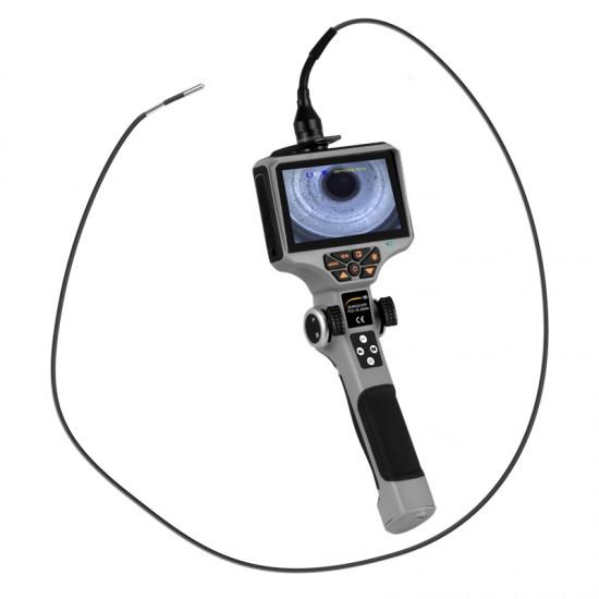 PCE-VE 400N4 Endoszkóp kamera